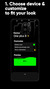 Liquid Teardown - Battery AOD 1.9 Screenshots 6
