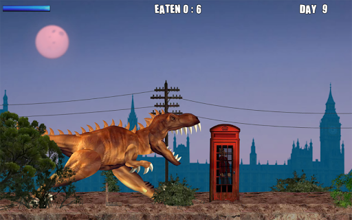 London Rex apktram screenshots 5