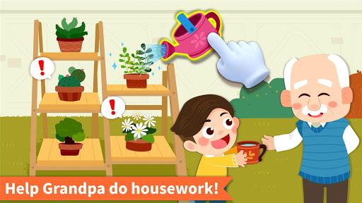 Baby Panda's Home Stories 8.53.00.00 screenshots 15