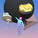 吸い込みキングダム - Androidアプリ
