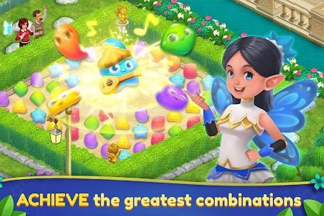 Royal Garden Tales MOD PAK (Unlimited Stars) 5