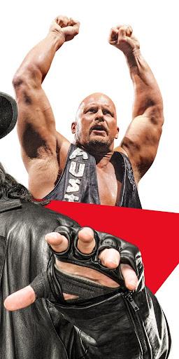 Foto do WWE