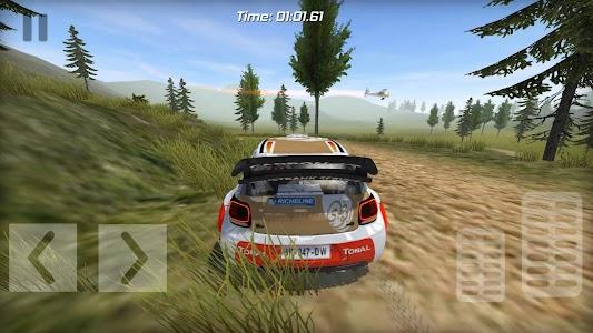 Project Car Rally : Extreme Rally Racing 0.095