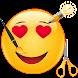 Emoji Editor - WAStickerApps - Androidアプリ