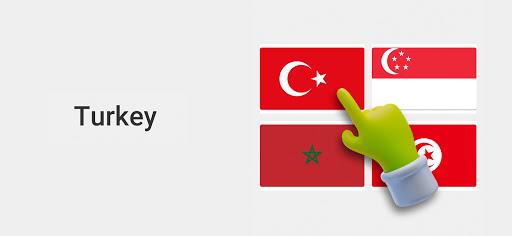 Guess the Flag - World Flags Quiz, Trivia Game screenshots 8