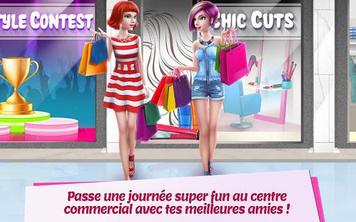 Code Triche Shopping Girl (Astuce) APK MOD screenshots 2