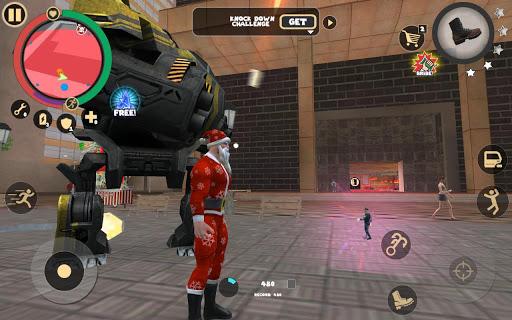 Rope Hero: Vice Town 5.0 screenshots 3