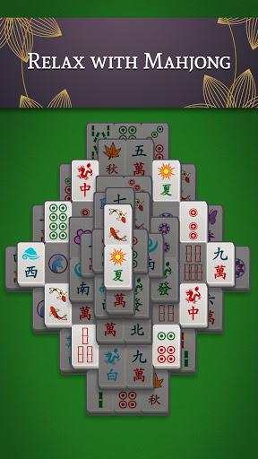 Mahjong Solitaire 1.3.3.676 Screenshots 1