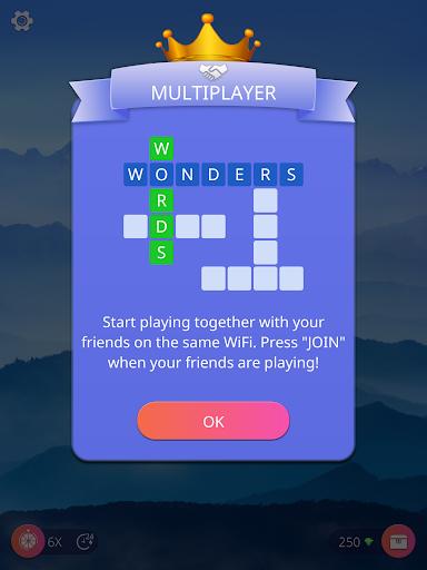 Words of Wonders: Crossword to Connect Vocabulary Apkfinish screenshots 19