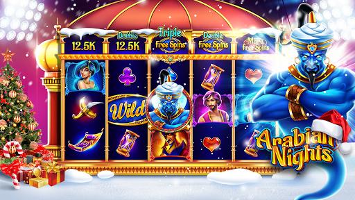 Winning Slots casino games:free vegas slot machine apklade screenshots 1