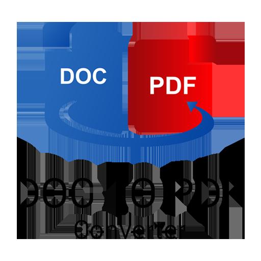 Doc para PDF Converter