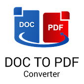 icono Doc. to PDF Converter