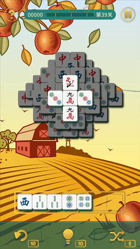 Mahjong Craft - Triple Matching Puzzle apkmr screenshots 6