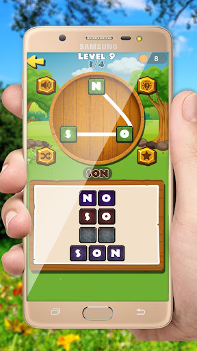 Word Search : Free Word Connect: Word WOW 2020  Screenshots 5