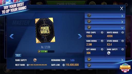 Poker World Mega Billions 2.101.2.101 Screenshots 10