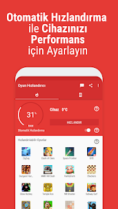 Gamebooster 4 Pro Apk – Game Booster 4x Faster – Game Booster 4.1 Yeni 2021* 2