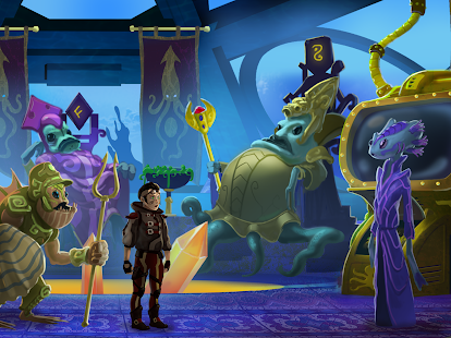 Image For Adventure Reborn: story game point and click Versi 1.38 20