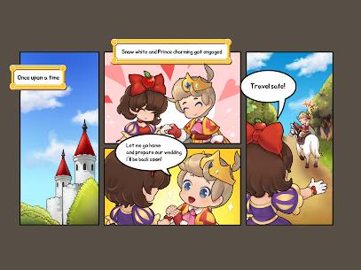 Kick the Prince: Princess Rush MOD APK 2.2.27 (Unlimited Lime) 11