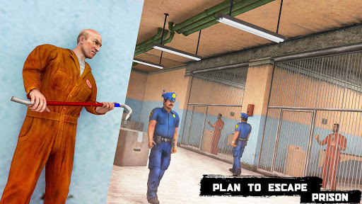 Prison Escape - Free Adventure Games 1.6 screenshots 1