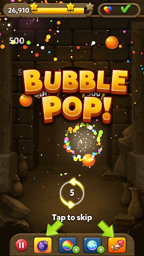 Bubble Pop Origin! Puzzle Game 20.1105.00 screenshots 14