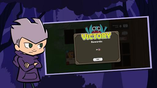 card battles: mythic ranch tcg screenshot 3