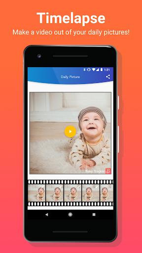 Boky - Baby Diary 0.2.2 Screenshots 4