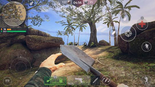 World War 2  Battle Combat FPS Shooting Games Apk Download 4