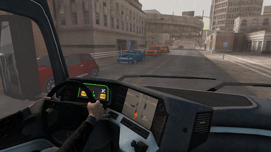 Truck Simulator Extreme Europe 6