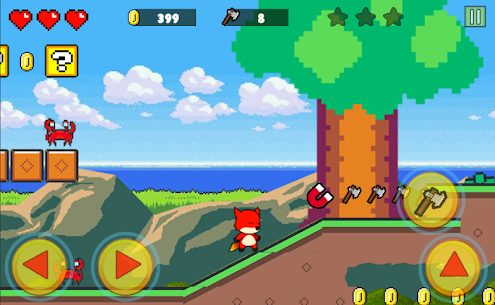 Super Fox Adventure  For Pc, Laptop In 2020   How To Download (Windows & Mac) 1