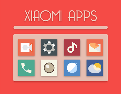 Aura – Icon Pack 2.0 Apk 3