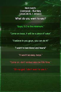 True Football 3 3.7 Screenshots 17