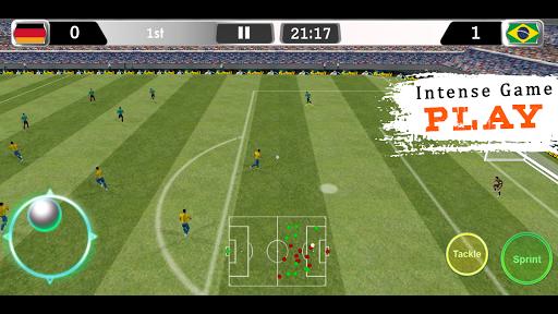 Real Football World Lite : 2020 Championship 1.9 screenshots 7