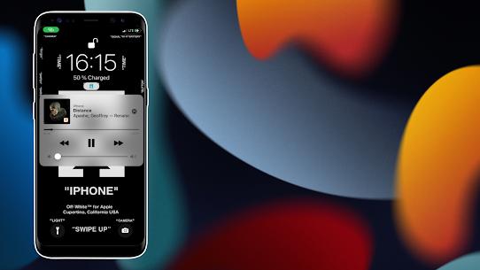 iOS launcher max 2021 3