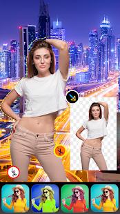 Photo Editor Pro - Color Splash, Background Eraser
