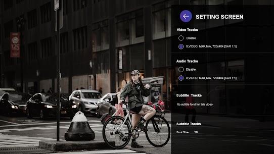 IPTV Smarters Pro MOD APK 3.0.9.6 (Ads Free) 6