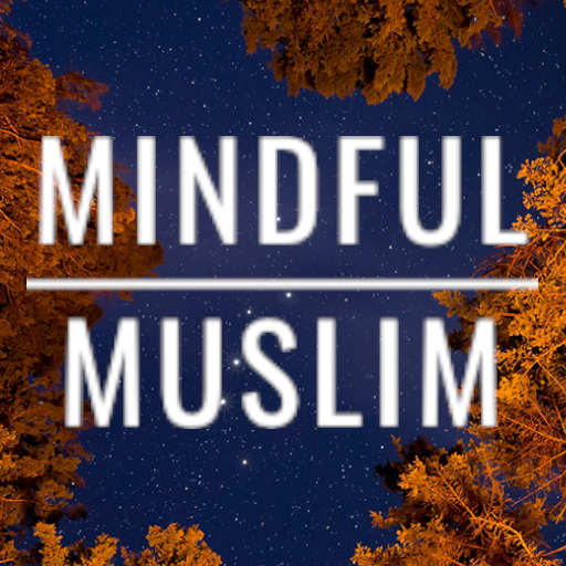Mindful Muslim icon