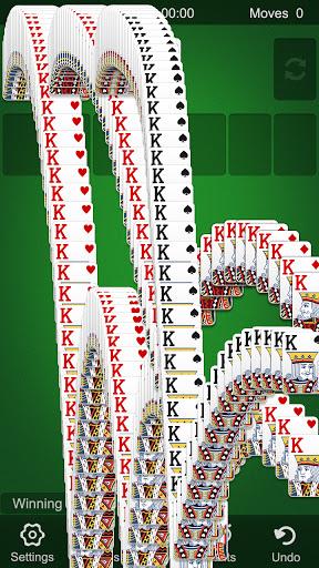 Solitaire - Classic Klondike Card Game apktram screenshots 5