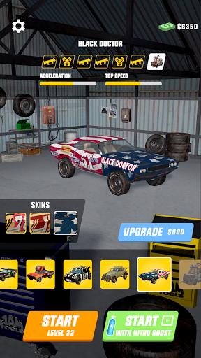 Mad Racing 3D 0.7.2 screenshots 5