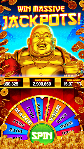 Slots - Golden Spin Casino screenshots 5