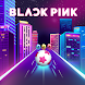 BLACKPINK ROAD - Color Ball Tiles Game - Androidアプリ