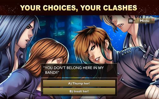Is It Love? Colin - Romance Interactive Story 1.3.342 screenshots 11