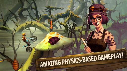 Trials Frontier 7.9.1 Screenshots 4