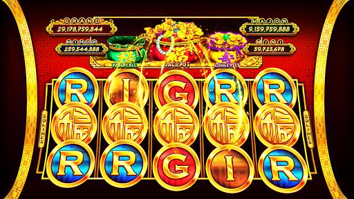 Cash Jackpot Slots - Free Lucky Vegas Casino Game  screenshots 7