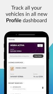 Vehicle Owner Information Pro Apk (Mod/Premium Unlocked) 6