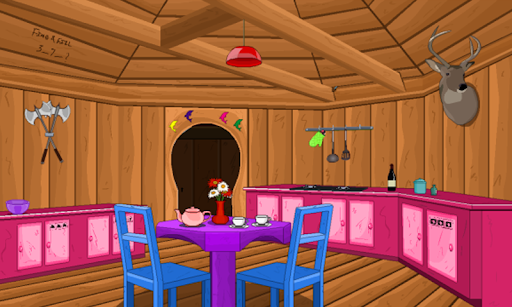 Escape Complex Tree House  screenshots 4