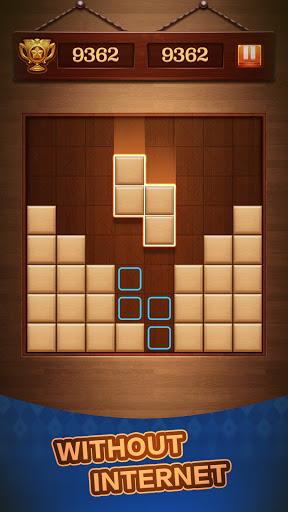PuzBlockBlast android2mod screenshots 1