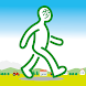JAさんぽ歩数計アプリ