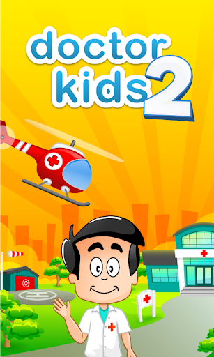 Doctor Kids 2  screenshots 7
