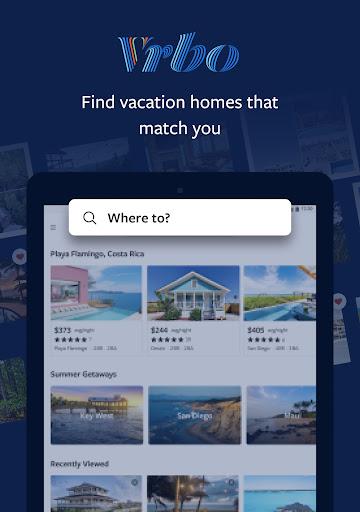 Vrbo Vacation Rentals apktram screenshots 9