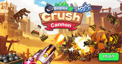 Super Crush Cannon - Ball Blast Game 1.0.10002 screenshots 8